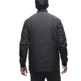 Houdini M's Pitch Jacket True Black
